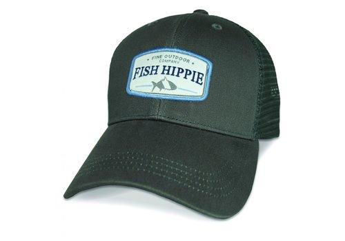 Fish Hippie Fish Hippie Free Drift Hat