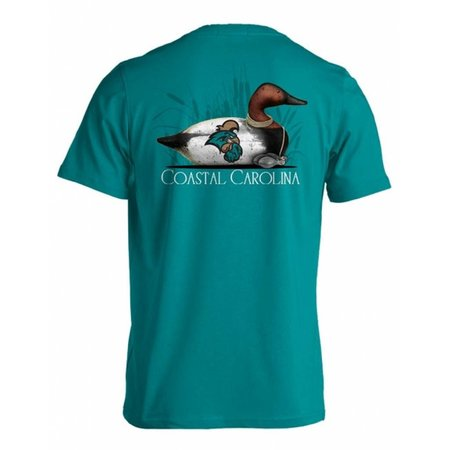 Coastal Carolina Duck Decoy