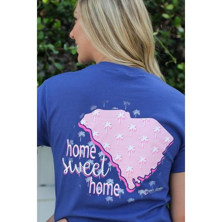 Southern Darlin' Home Sweet Home SC