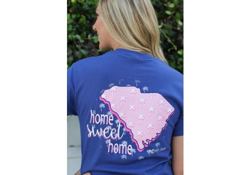 Southern Darlin Southern Darlin' Home Sweet Home SC