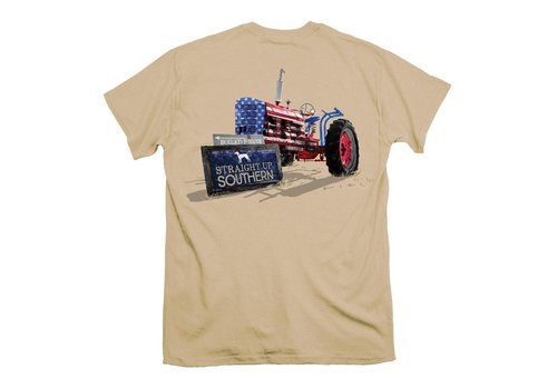 Straight Up Southern Straight Up Southern American Tractor