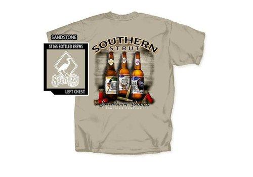 Southern Strut Southern Strut Bottled Brews