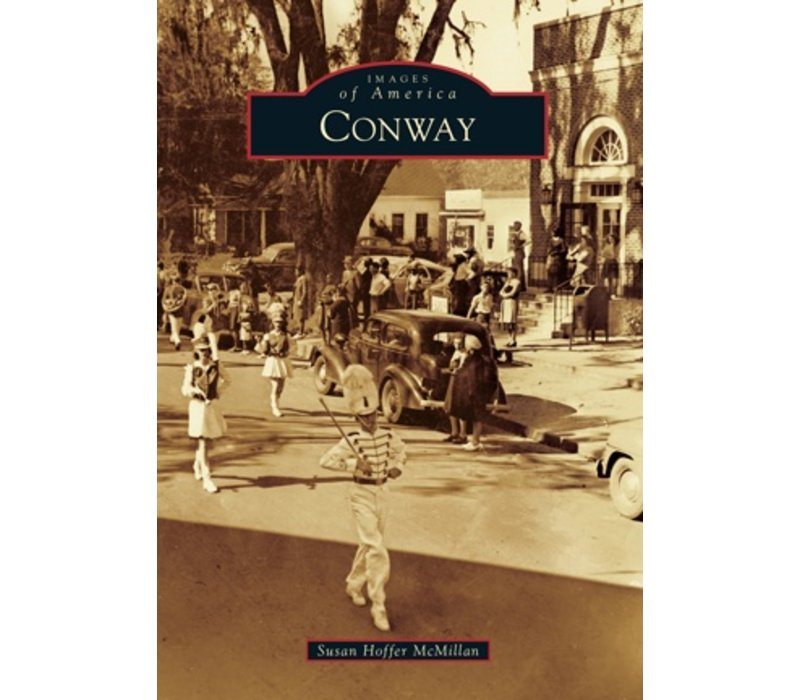 Conway Images By Susan Hoffer McMillan