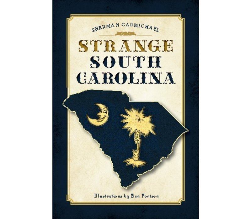 Stange South Carolina by Sherman Carmichael