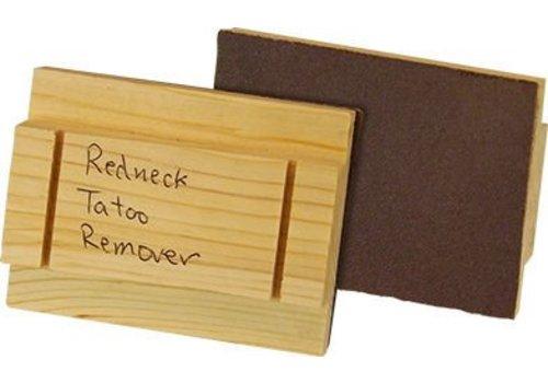 Tatoo Remover