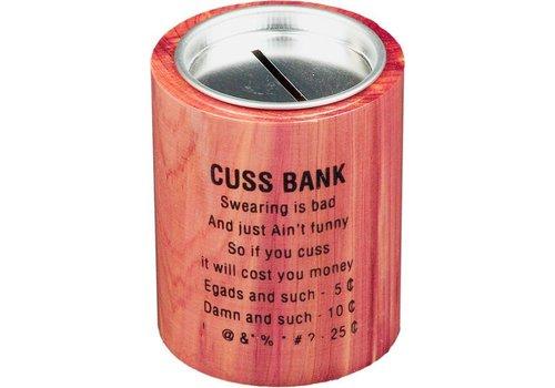 Cuss Bank