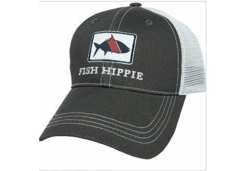 Fish Hippie Fish Hippie Classic Trucker Hat