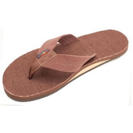 Sandal Men's Hemp