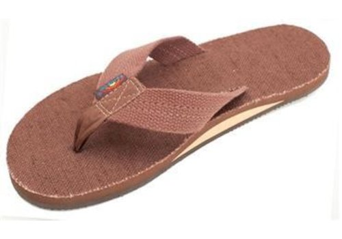 Rainbow Sandals Rainbow Sandal Men's Hemp