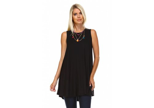 Corner Clothing Everyday Tank Dress