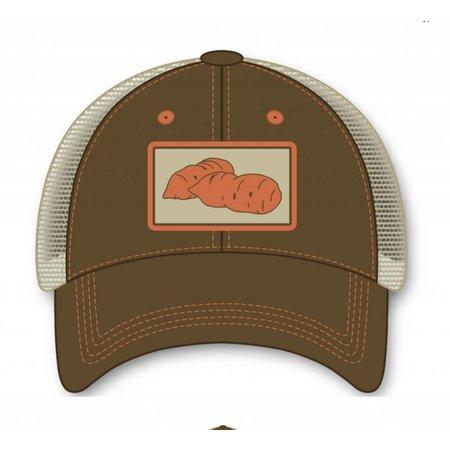 Southern Hooker Sweet Potatoes Hat