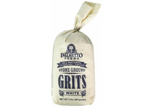 Palmetto Farms Palmetto Farms White Grits 2 lbs.