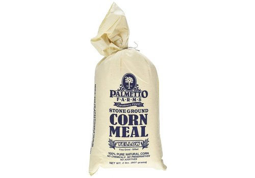 Palmetto Farms Palmetto Farms Yellow Cornmeal 2 lbs.