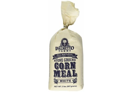 Palmetto Farms Palmetto Farms White Cornmeal 2 lbs.