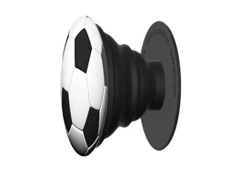 PopSockets Soccer Ball Pop Socket