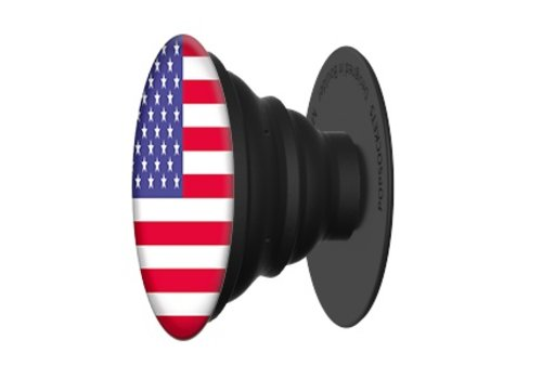PopSockets American Flag Pop Socket