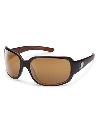 509f1ffd3ba Suncloud Optics Cookie Sunglasses  Mt Black Backpaint Polarized Sienna Mirror  Polycarbonate Lens