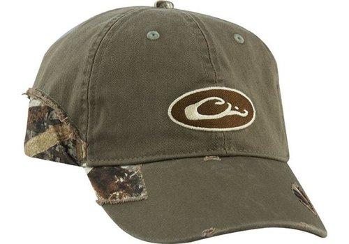 Drake Drake Distressed Hat