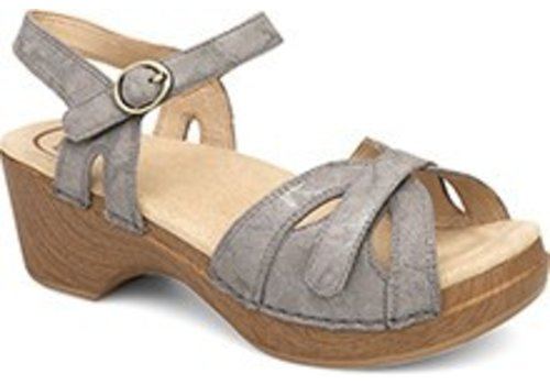 Dansko Season Stone Metallic