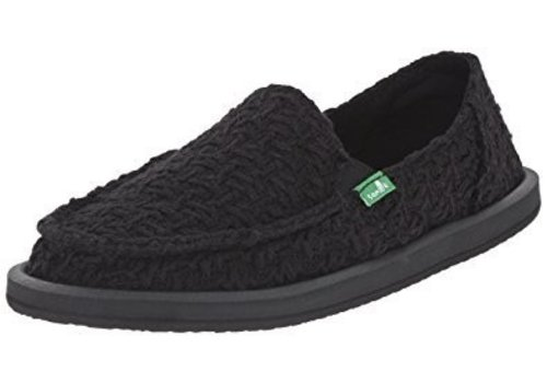 Sanuk Sanuk Women's Knit Stitch