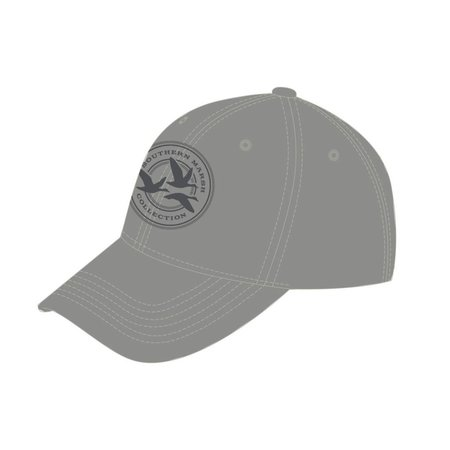 Southern Marsh Twill Geese Hat