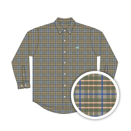 Southern Marsh Youth King Windowpane