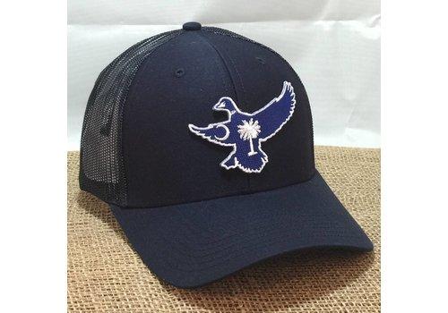 Dixie Fowl Dixie Fowl Mallard Navy