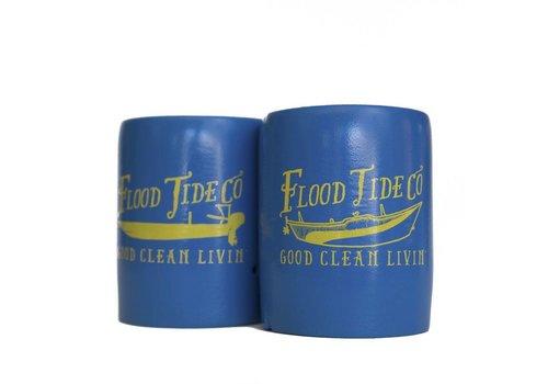Flood Tide Co. Flood Tide Fat Boy Koozie