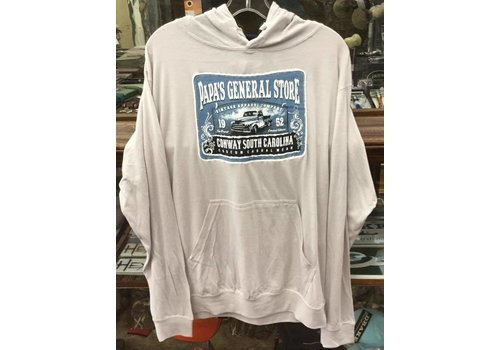Papa's General Store Light Hoodie