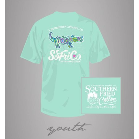 Southern Fried Cotton Allie Youth