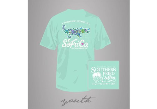 Southern Fried Cotton Southern Fried Cotton Allie Youth