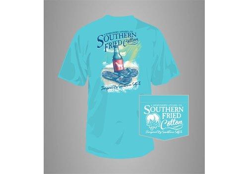 Southern Fried Cotton Southern Fried Cotton Surf, Sand & Fun
