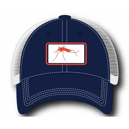 Southern Hooker Mosquito Hat