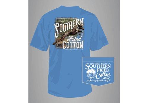 Southern Fried Cotton Southern Fried Cotton Banjo