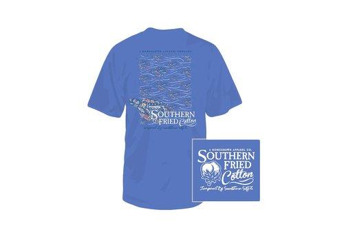 Southern Fried Cotton Southern Fried Cotton Turtle Current