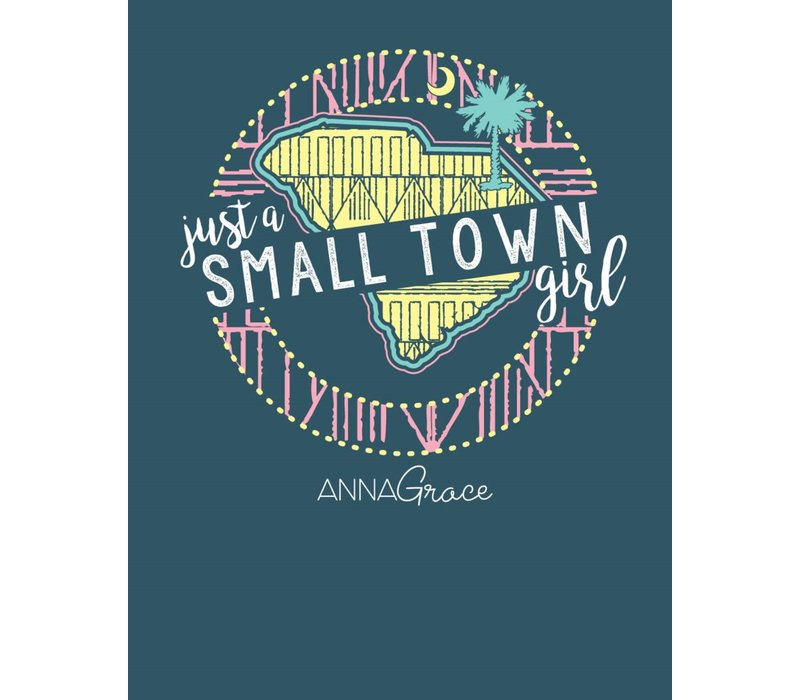 Anna Grace SC Small Town Girl Blue Spruce