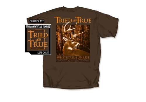 Tried & True Tried & True Whitetail Deer Sunrise Chocolate