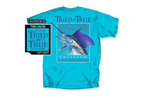 Tried & True Tried & True Sailfish Lagoon Blue
