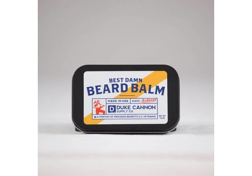Duke Cannon Duke Cannon Best Damn Beard Balm