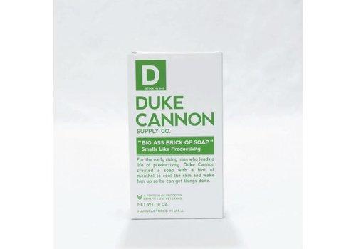 Duke Cannon Duke Cannon Big Ass Brick of Soap Productivity