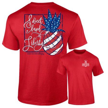 Southernology® Sweet Land of Liberty