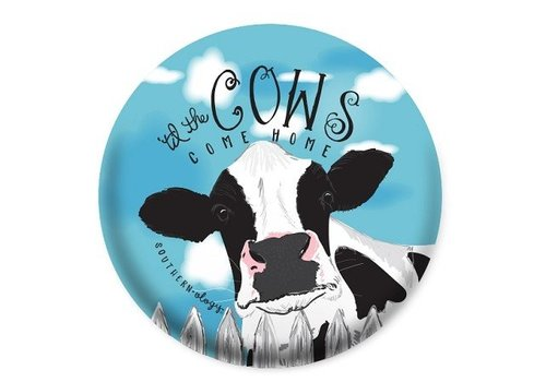 Southernology Southernology® Til the Cows Come Home Pop Socket