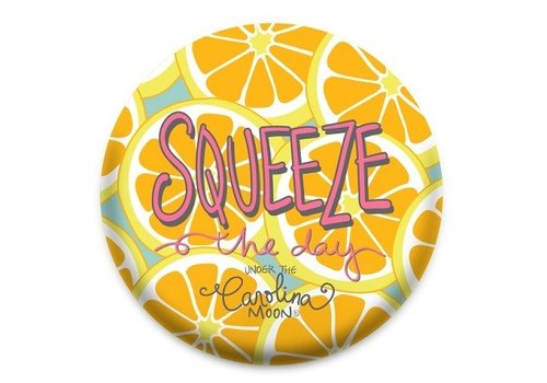 Southernology Under the Carolina Moon® Squeeze The Day Pop Socket