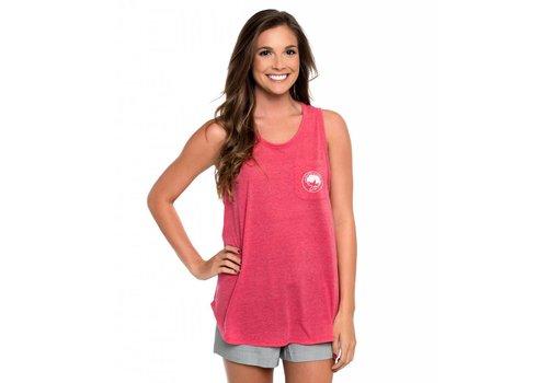 Southern Shirt Southern Shirt Kelly Racerback