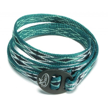 WRIST WRAP ANGULAR TEAL