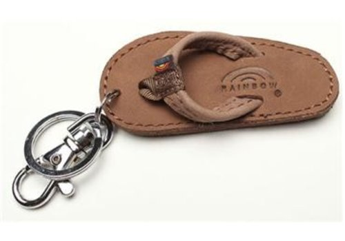 Rainbow Sandals Rainbow ASST. Key Chain