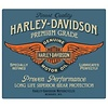 Ande Rooney Harley Davidson Genuine Duty Oil Sign