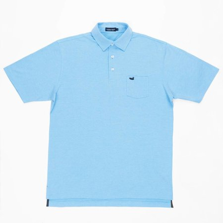 Southern Marsh Harrington Polo
