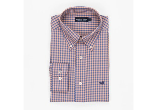 Southern Marsh Southern Marsh Memphis Gingham