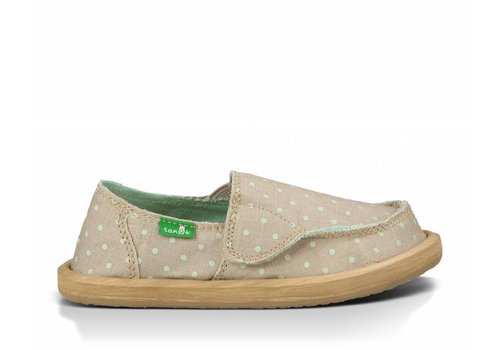 Sanuk Sanuk Girls Hot Dotty
